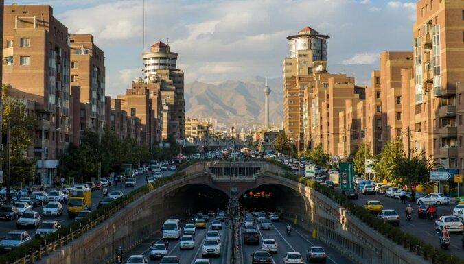 Швейцарский дипломат погибла после падения с многоэтажного здания в Иране