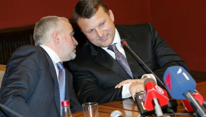 Прибыль связанного со Шкеле и Шлесерсом Rīgas centrālais termināls выросла до 2,8 млн евро
