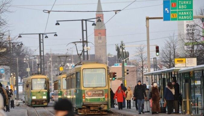 Женщина завещала финскому городу 100 тысяч евро на исследование пыли