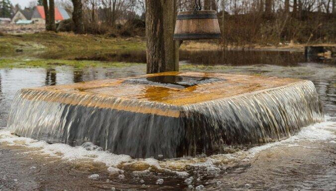 Noslēpumainais apskates objekts Igaunijā – Tuhalas raganu aka