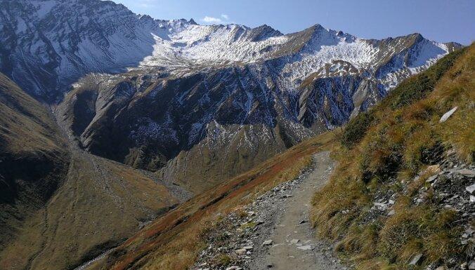 Француз отправился за сигаретами в Испанию и потерялся в горах