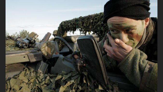 ZZS programmas projektā paredz karavīru atsaukšanu no Afganistānas