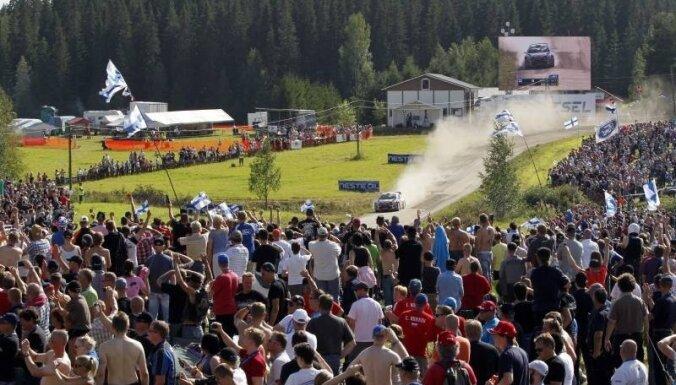 WRC rīkotāji gatavo būtiskas izmaiņas sacensību norisē
