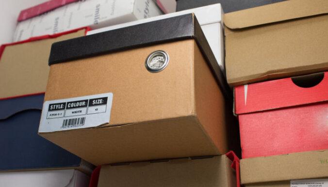 """""""Универсальный солдат"""": что можно хранить в обувных коробках кроме обуви"""
