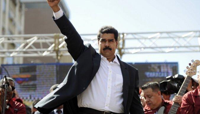 Суд Венесуэлы подтвердил право правительства задействовать войска