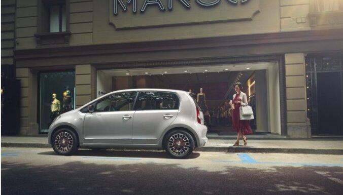 SEAT uzsācis auto tirdzniecību 'Amazon' interneta veikalā