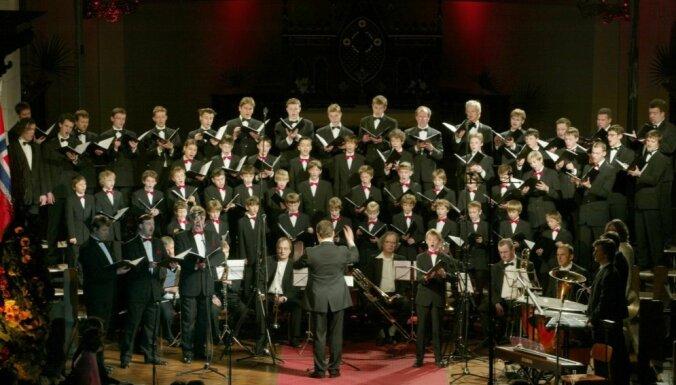 Festivālu 'Eiropas Ziemassvētki' noslēgs Baha 'Ziemassvētku oratorija'