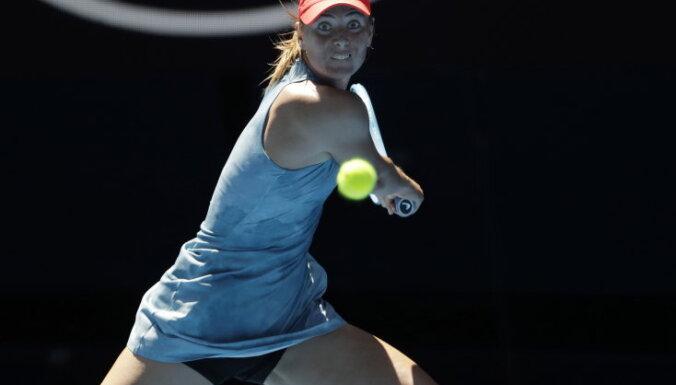 День сенсаций в Мельбурне: Шарапова, Кербер и Федерер вылетели в 1/8 финала