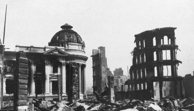 """Калифорнии угрожает """"тектоническая бомба замедленного действия"""""""