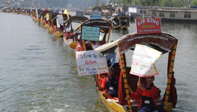 От наводнения в Индии бежали два миллиона человек