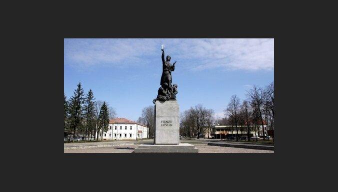 Мэром Резекне избран Александр Барташевич