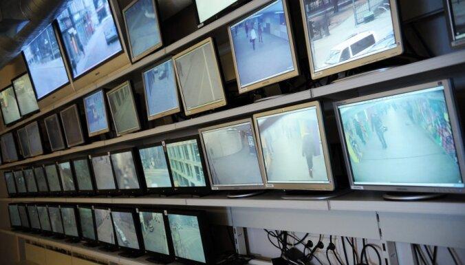 Служба госбезопасности призывает не использовать китайские камеры видеонаблюдения