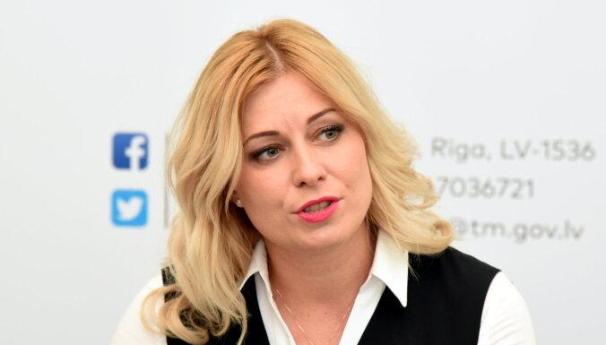 Tieslietu padome atzīst Kucinu par piemērotu ST tiesneša amatam