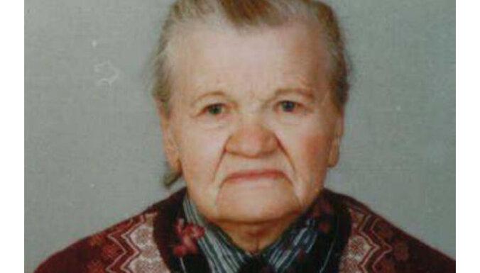 Дрон и собаки помогли найти пропавшую 100-летнюю пенсионерку