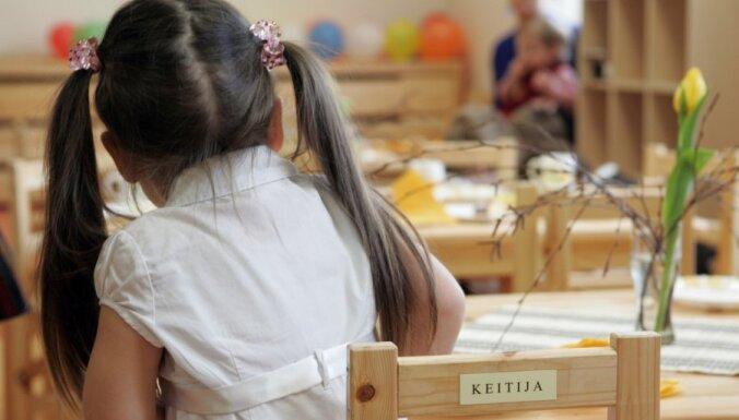 Самоуправлениям дадут ещё два года, чтобы подготовить детские сады к новым требованиям гигиены