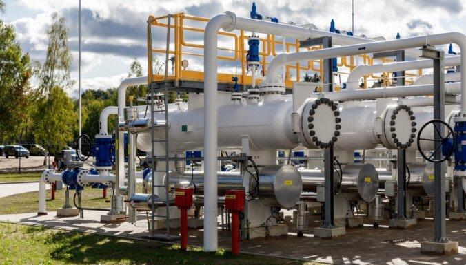 Акции управляющего латвийской газотранспортной инфраструктурой купила японская компания