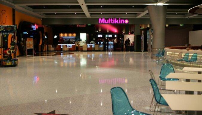 Likvidēts darbību beigušā 'Multikino' uzņēmums 'Multikino Latvia'
