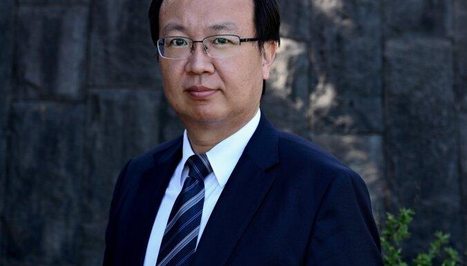Šen Sjaokai: Pieci svarīgi jautājumi par Ķīnas un Latvijas tirdzniecības sadarbību