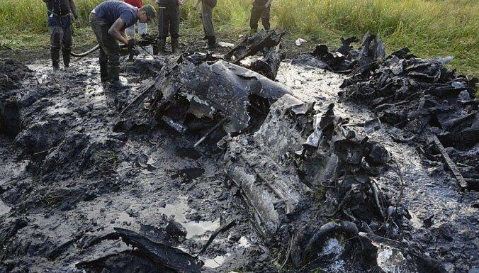 В Польше на дне обмелевшей реки нашли советский бомбардировщик