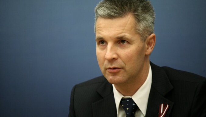 Пабрикс: Россия считает НАТО и ЕС врагами