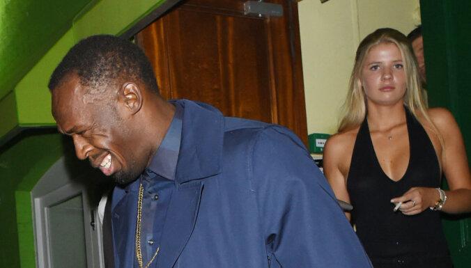 Bolts pēc uzdzīves Londonā iekuļas jaunā skandālā