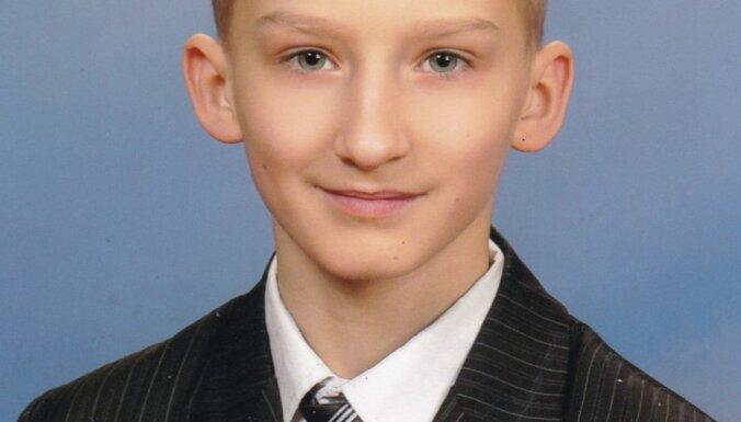 В Риге вновь без вести пропал 14-летний подросток