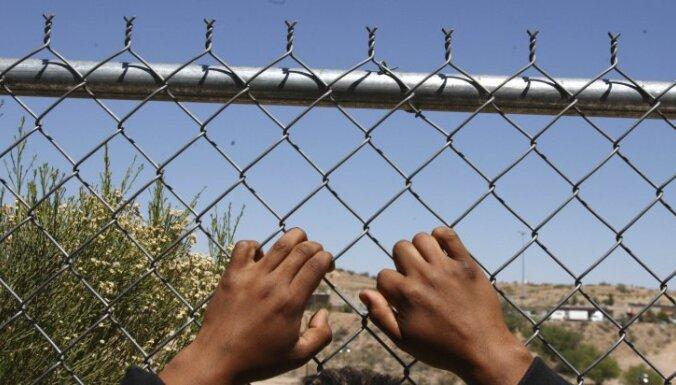 За сентябрь в странах Балтии задержаны уже 37 нелегалов из Турции