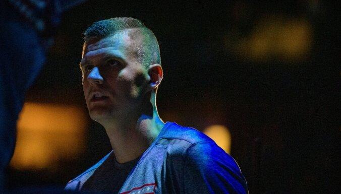 Полиция закрыла дело о драке с участием звезды НБА Порзиньгиса