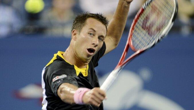 US Open остался без Квитовой, Петровой и Изнера