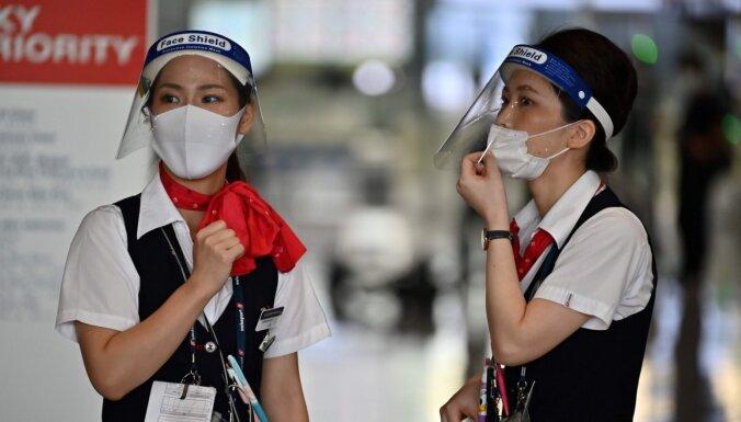 Japānas lidsabiedrība turpmāk pasažierus uzrunās dzimumneitrāli