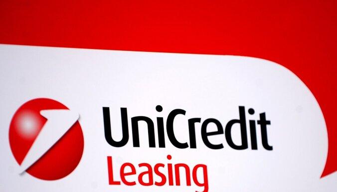 Компания UniCredit Leasing сменила название