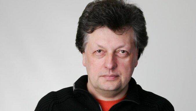 Anatolijs Kreipāns: Šuplers pret Znaroku (un Vītoliņu)