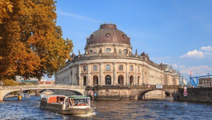 Piecas Eiropas pilsētas, ko šoruden vērts apmeklēt