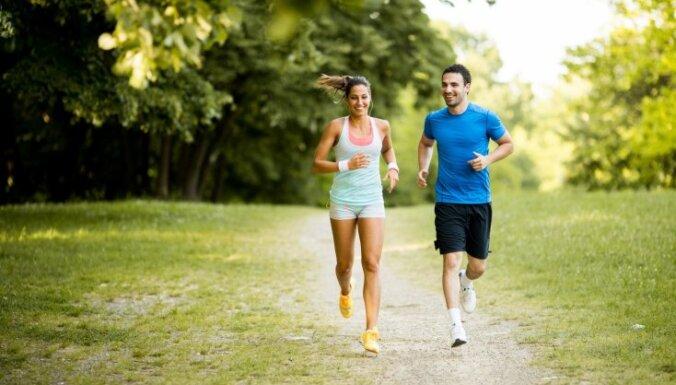 60b0e92d Все побежали, и я побежал. Что надо знать для занятий бегом: советы ...