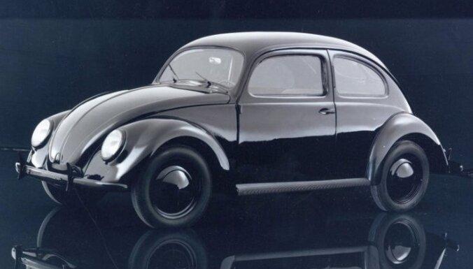 Business Insider составил список лучших автомобилей за последние 80 лет