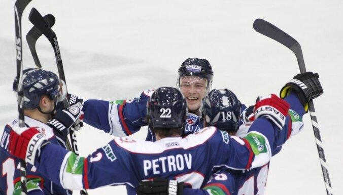 'Torpedo' kapteinim Varnakovam Rīgā netraucēs skaļais līdzjutēju atbalsts