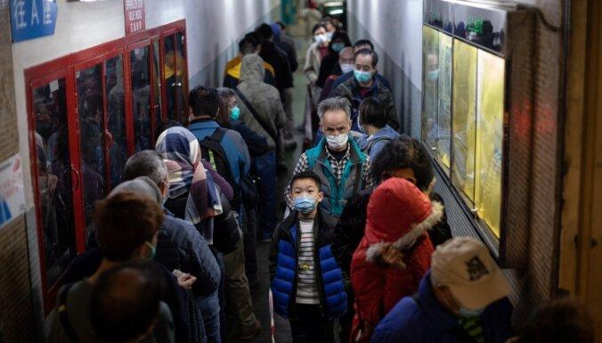 SPKC: Latvijā joprojām nav apstiprināts neviens saslimšanas gadījums ar koronavīrusu