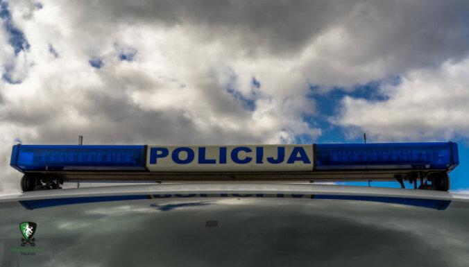 На переходе сбита женщина на велосипеде: полиция ищет свидетелей