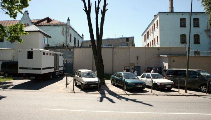 В следующем году закроют рижскую тюрьму Браса: экономия составит 3,5 млн евро