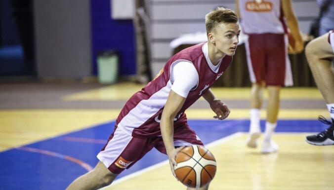 Artūrs Žagars: pagaidām man paredzēta vieta Spānijas ACB līgā