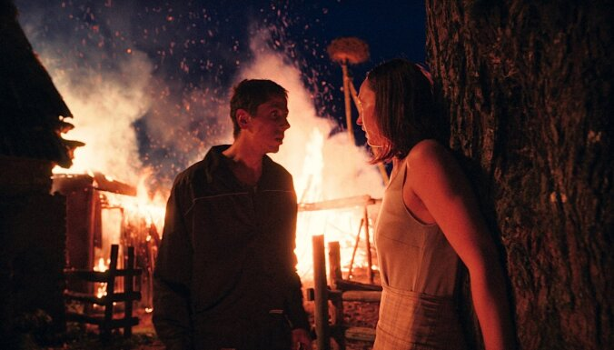 Karapetjana jauno filmu 'Sema ceļojumi' pirmizrādīs 'Fantastic Fest' ASV
