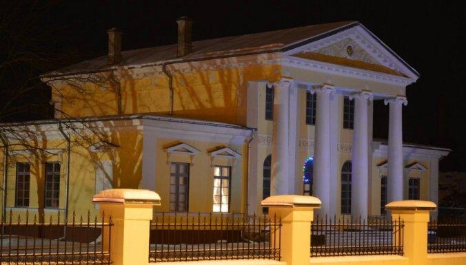 Ceļojums laikā: Reiz viena no greznākajām Jelgavas ēkām – atdzimusī 'Villa Medem'