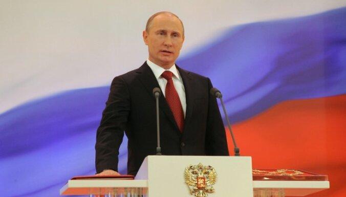 Путин: интеграцию на постсоветском пространстве не остановить