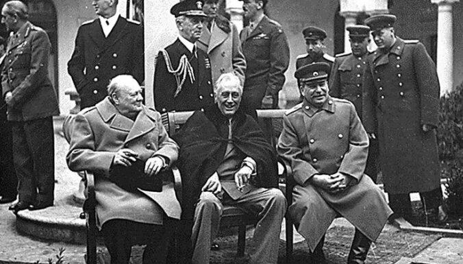 The Washington Times: Русские вмешались в выборы президента США в 1938-м