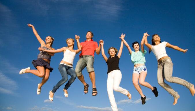 'Erasmus' – ne tikai studentiem: iespēja katram jaunietim iepazīt sevi un pasauli sev apkārt