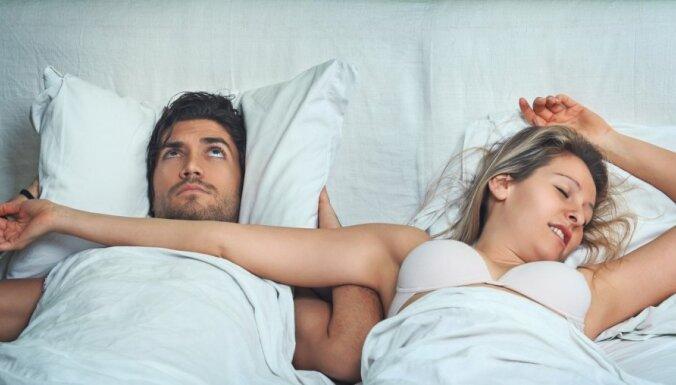 Причины, по которым ваш партнер не хочет заниматься сексом