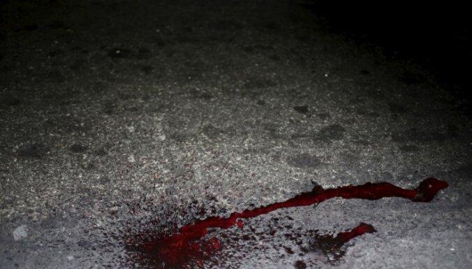 Дело об ограблении и убийстве под Даугавпилсом: один подсудимый скончался