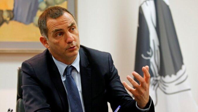Noraidot korsikāņu prasības pēc autonomijas, Francija spēlējas ar uguni, brīdina Korsikas līderis