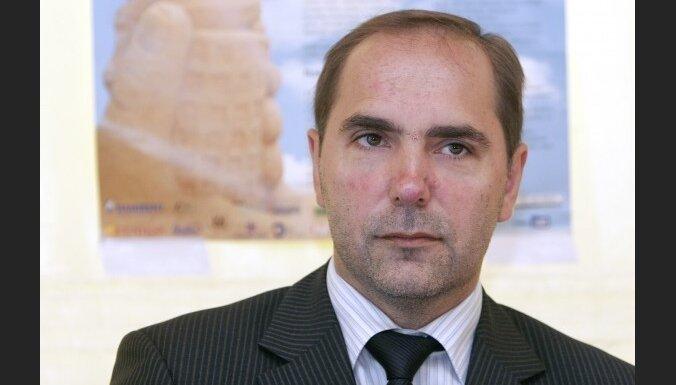 Мункевиц: в Юрмале не будет коалиционного договора