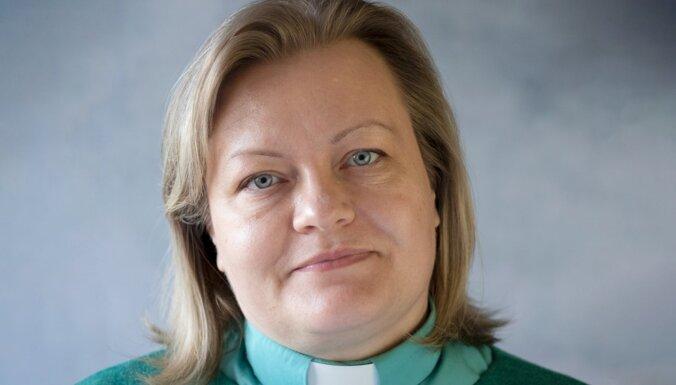 Pirmo reizi par apgabala prāvesti Latvijā ievēlēta mācītāja – Ieva Puriņa
